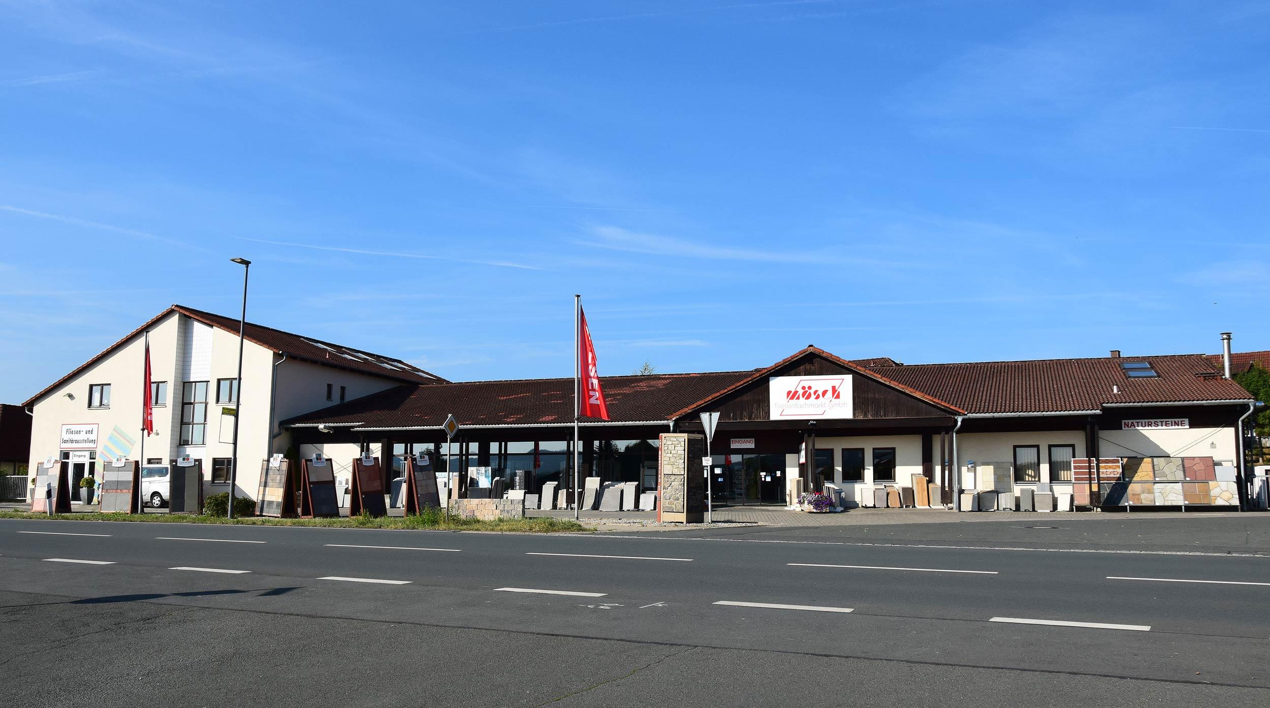 Startseite Moesch Fliesenmarkt GmbH